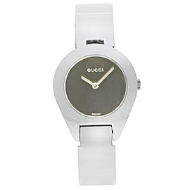 Gucci 6700 L YA067504 26mm Womens Watch