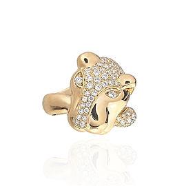 Panther Ring
