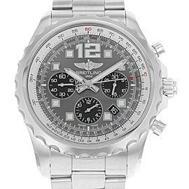 Breitling Chronospace A2336035/F555-167A 46mm Mens Watch