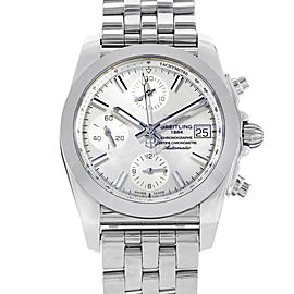 Breitling Chronomat W1331012/A774-385A 38mm Mens Watch