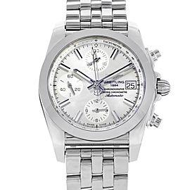 Breitling Chronomat W1331012/A774-385A 38mm Mens Watch
