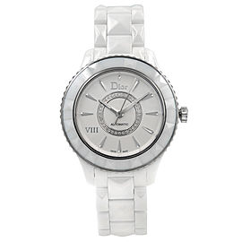 Christian Dior VIII CD1245E3C001 38mm Womens Watch
