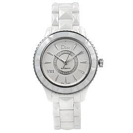 Christian Dior VIII CD1245E3C001 38mm Womens Watch