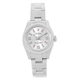 Rolex Nondate 176200 24mm Womens Watch