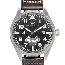 IWC Pilots IW3261-04 44mm Mens Watch