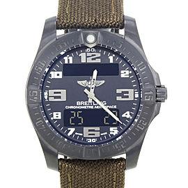 Breitling Aerospace Evo Night Mission V7936310/BD60-108W 43mm Mens Watch