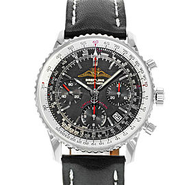 Breitling Navitimer A233222P/BD70-435X 42mm Mens Watch