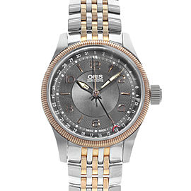 Oris Big Crown 01 754 7679 4334-07 8 20 32 40mm Mens Watch