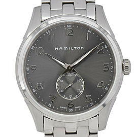 HAMILTON Jazzmaster THINLINE H384110 Quartz Men's Watch