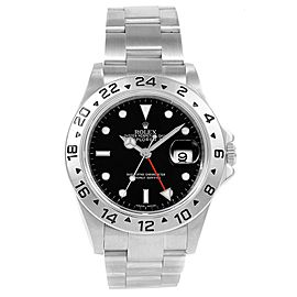 Rolex Explorer II 16570 40.0mm Mens Watch