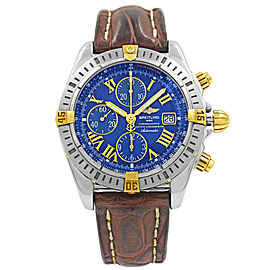 Breitling Chronomat B13356 43mm Mens Watch