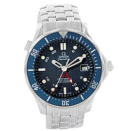 Omega Seamaster 2535.80.00 41mm Mens Watch