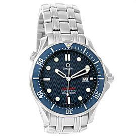 Omega Seamaster Bond 2221.80.00 41mm Mens Watch