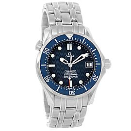 Omega Seamaster 2551.80.00 36.25mm Mens Watch