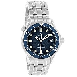 Omega Seamaster Bond 2561.80.00 36.25mm Mens Watch