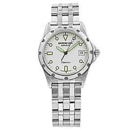 Raymond Weil Flamenco 5570 36mm Mens Watch