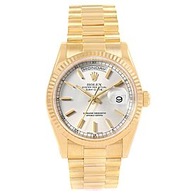 Rolex President Day-Date 118238 36mm Mens Watch