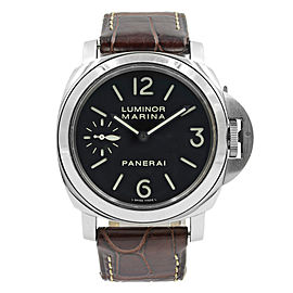 Panerai Luminor PAM00111 44mm Mens Watch