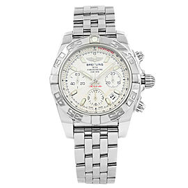 Breitling Chronomat AB014012/G711-378A 41mm Mens Watch