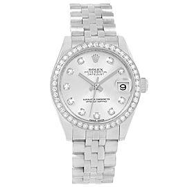 Rolex Datejust Oyster 178384 31.0mm Womens Watch