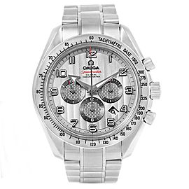 Omega Speedmaster Broad Arrow 321.10.44.50.02.001 44.25mm Mens Watch