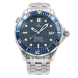 Omega Seamaster 2531.80 41mm Mens Watch