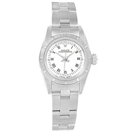 Rolex Oyster Perpetual 67230 24mm Womens Watch
