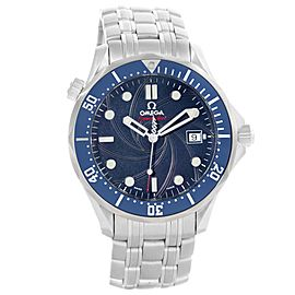 Omega Seamaster Bond 007 Limited Edition 2226.80.00 41.0mm Mens Watch