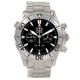 Omega Seamaster 2293.52.00 41.5mm Mens Watch