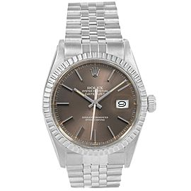Rolex Datejust 16030 36mm Vintage Mens Watch