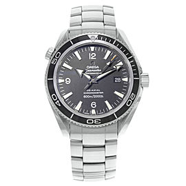 Omega Seamaster Planet Ocean 2201.50.00 42mm Mens Watch