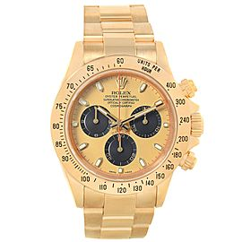 Rolex Daytona 116528 40mm Mens Watch