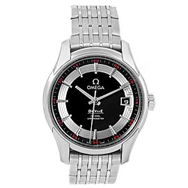 Omega DeVille Hour Vision 2000 41.0mm Mens Watch