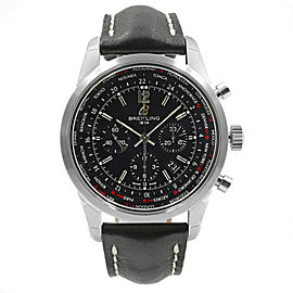Breitling TransOcean AB0510U0 46mm Mens Watch