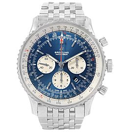 Breitling Navitimer AB0127 46mm Mens Watch