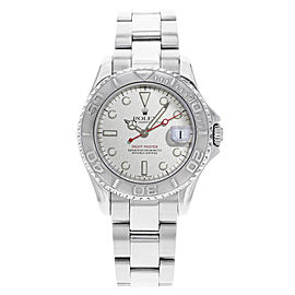 Rolex Yachtmaster 168622 35mm Mens Watch