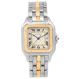 Cartier Panthere 187957 29mm Mens Watch