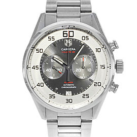 Tag Heuer Carrera CAR2B11.BA0799 43mm Mens Watch