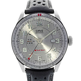 Oris Artix 747-7701-4461LS 44mm Mens Watch