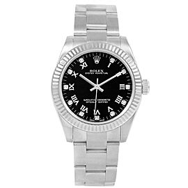 Rolex Oyster Perpetual 177234 31.0mm Womens Watch