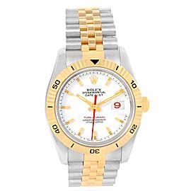 Rolex Datejust Turnograph 116263 36.0mm Mens Watch