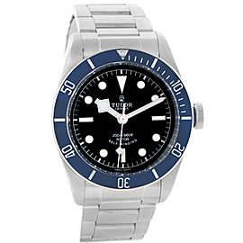 Tudor Heritage Black Bay 79220B 41.0mm Mens Watch