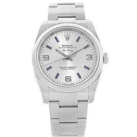 Rolex Air King 114200 34.0mm Mens Watch