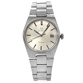 Omega Geneve 166.041 34mm Mens Watch