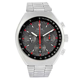 Omega Speedmaster Mark II Chrono 327.10.43.50.06.001 42.4mm Mens Watch