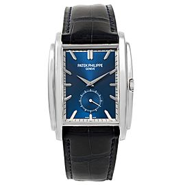 Patek Philippe Gondolo 5124G 43mm Mens Watch