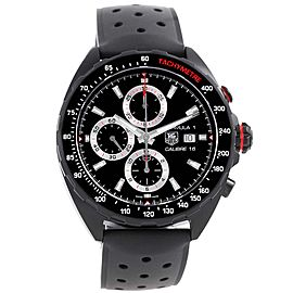 Tag Heuer Formula One CAZ2011 44.0mm Mens Watch