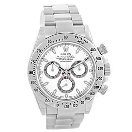 Rolex Daytona 116520 40.0mm Mens Watch