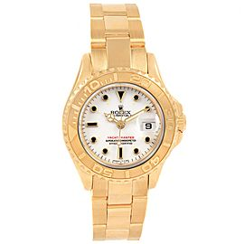 Rolex Yachtmaster 69628 29mm Womens Watch
