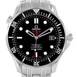 Omega Seamaster Bond 007 212.30.41.20.01.001 41mm Mens Watch